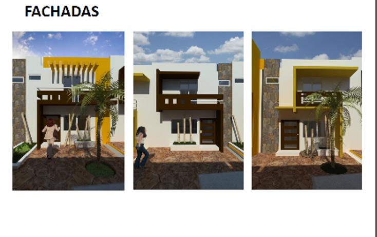 Foto de casa en venta en  , lomas residencial, alvarado, veracruz de ignacio de la llave, 1284917 No. 03