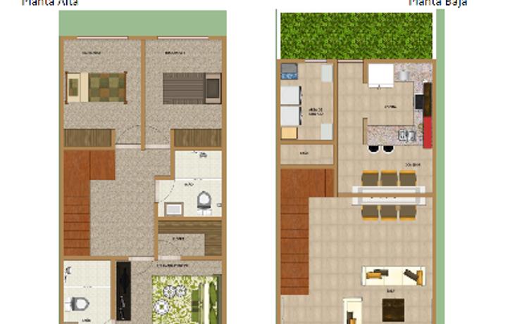 Foto de casa en venta en  , lomas residencial, alvarado, veracruz de ignacio de la llave, 1284917 No. 05