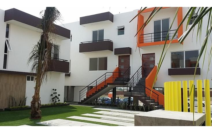 Foto de casa en venta en  , lomas residencial, alvarado, veracruz de ignacio de la llave, 1286117 No. 02