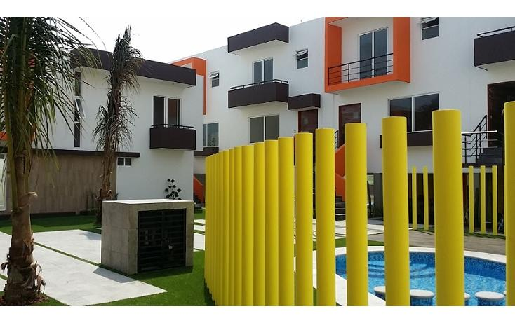Foto de casa en venta en  , lomas residencial, alvarado, veracruz de ignacio de la llave, 1286117 No. 03