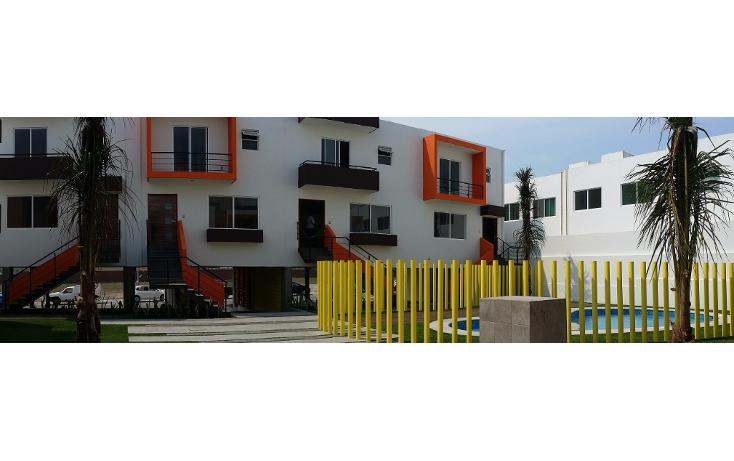 Foto de casa en venta en  , lomas residencial, alvarado, veracruz de ignacio de la llave, 1286117 No. 05