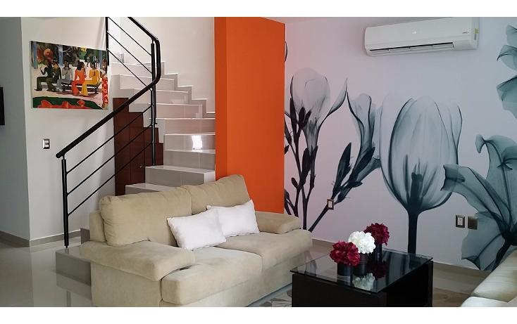 Foto de casa en venta en  , lomas residencial, alvarado, veracruz de ignacio de la llave, 1286117 No. 08