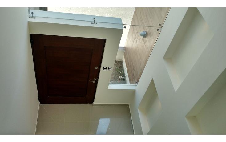 Foto de casa en venta en  , lomas residencial, alvarado, veracruz de ignacio de la llave, 1323943 No. 16