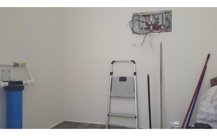 Foto de casa en venta en  , lomas residencial, alvarado, veracruz de ignacio de la llave, 1323943 No. 25