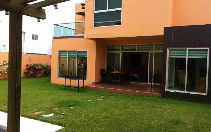 Foto de casa en venta en  , lomas residencial, alvarado, veracruz de ignacio de la llave, 1407781 No. 02