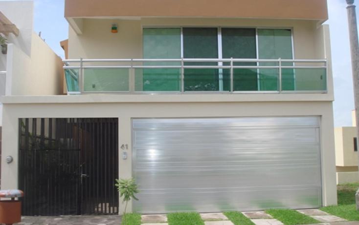 Foto de casa en venta en  , lomas residencial, alvarado, veracruz de ignacio de la llave, 1409575 No. 01