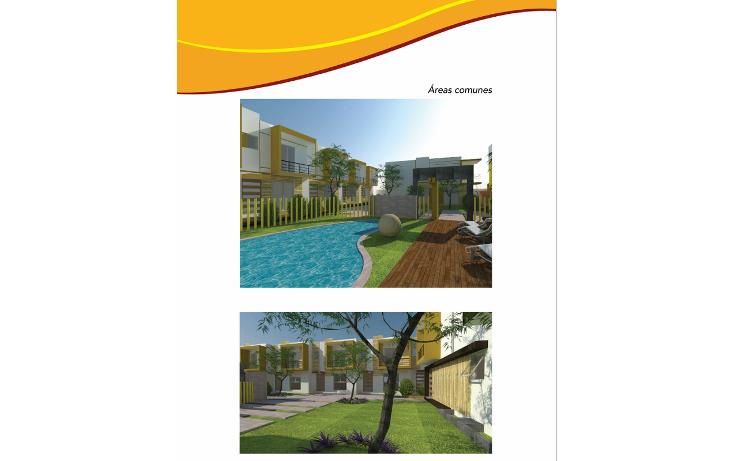 Foto de casa en venta en  , lomas residencial, alvarado, veracruz de ignacio de la llave, 1476143 No. 02