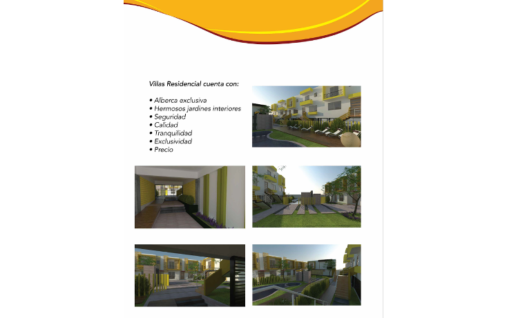 Foto de casa en venta en  , lomas residencial, alvarado, veracruz de ignacio de la llave, 1476143 No. 03