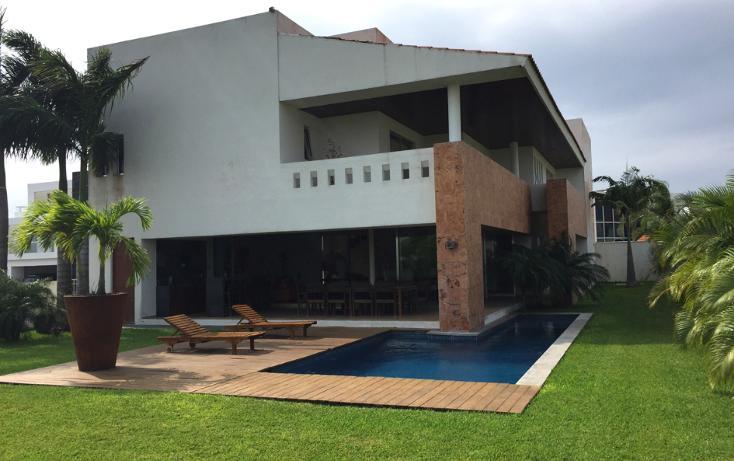 Foto de casa en venta en  , lomas residencial, alvarado, veracruz de ignacio de la llave, 1495881 No. 07