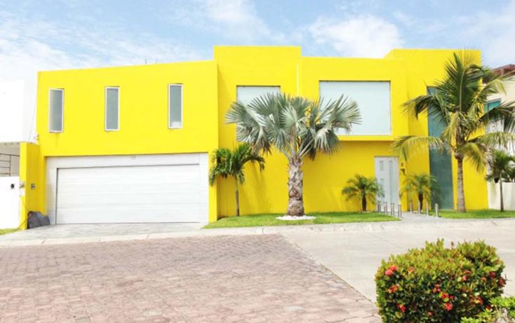 Foto de casa en venta en  , lomas residencial, alvarado, veracruz de ignacio de la llave, 1495959 No. 01