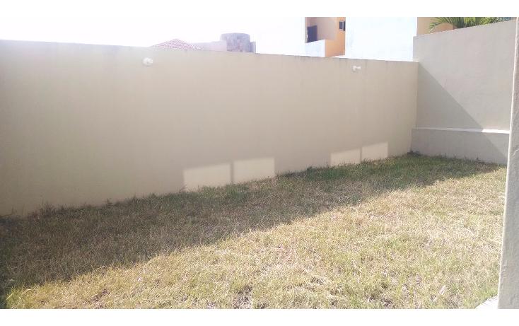 Foto de casa en renta en  , lomas residencial, alvarado, veracruz de ignacio de la llave, 1597538 No. 06