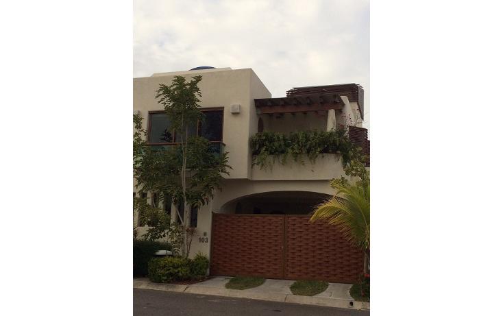 Foto de casa en venta en  , lomas residencial, alvarado, veracruz de ignacio de la llave, 1597972 No. 01