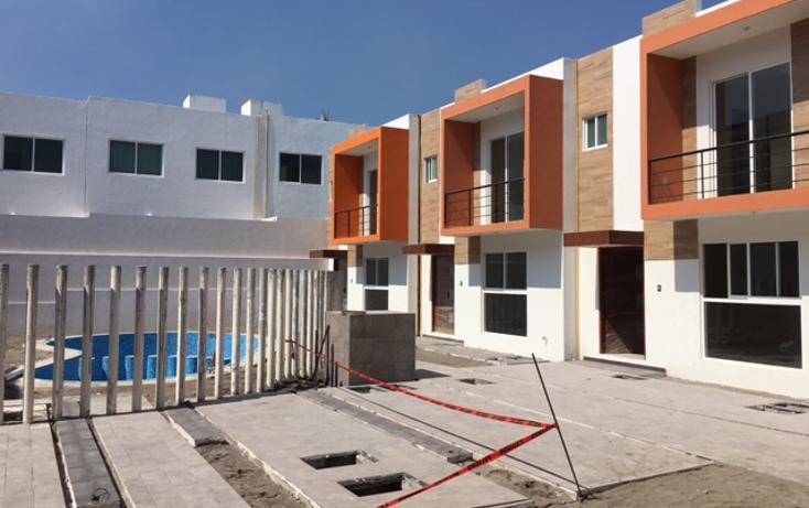 Foto de casa en venta en  , lomas residencial, alvarado, veracruz de ignacio de la llave, 1609274 No. 01