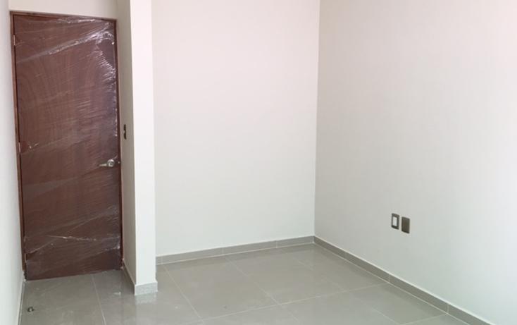Foto de casa en venta en  , lomas residencial, alvarado, veracruz de ignacio de la llave, 1609274 No. 10