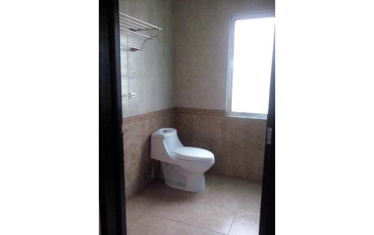 Foto de departamento en renta en  , lomas residencial, alvarado, veracruz de ignacio de la llave, 1611548 No. 12