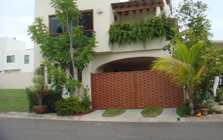Foto de casa en venta en  , lomas residencial, alvarado, veracruz de ignacio de la llave, 1624714 No. 01