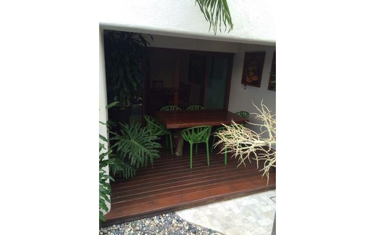 Foto de casa en venta en  , lomas residencial, alvarado, veracruz de ignacio de la llave, 1624714 No. 03