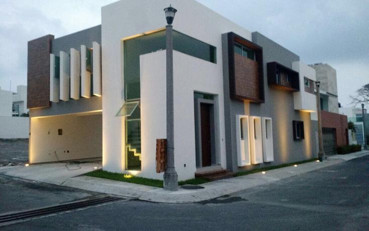 Foto de casa en venta en  , lomas residencial, alvarado, veracruz de ignacio de la llave, 1676784 No. 01