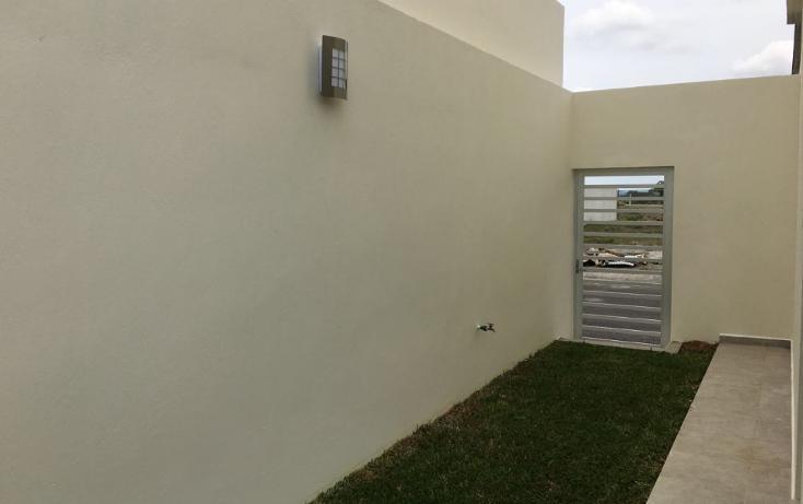 Foto de casa en venta en  , lomas residencial, alvarado, veracruz de ignacio de la llave, 1676784 No. 09