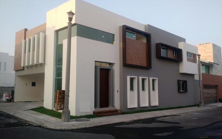 Foto de casa en venta en  , lomas residencial, alvarado, veracruz de ignacio de la llave, 1755092 No. 01