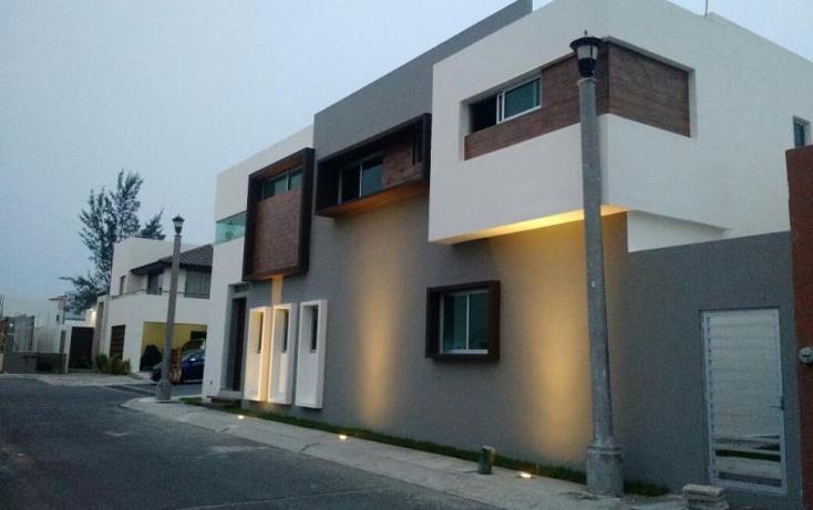 Foto de casa en venta en  , lomas residencial, alvarado, veracruz de ignacio de la llave, 1755092 No. 02
