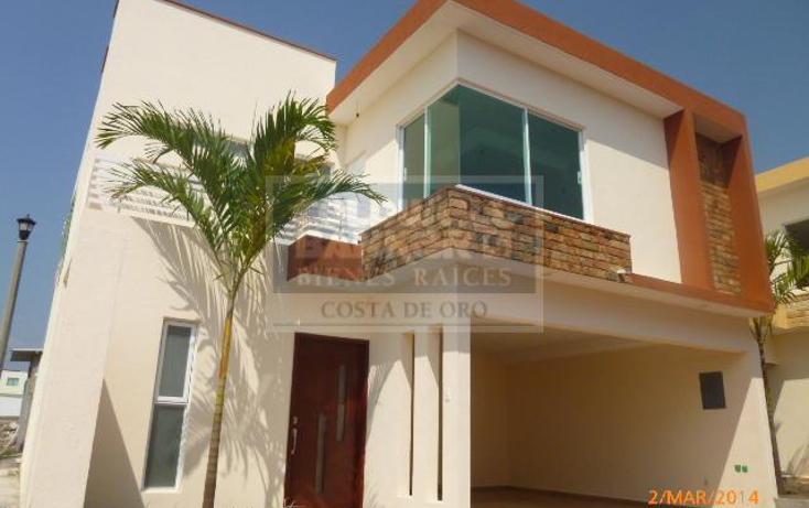 Foto de casa en venta en  , lomas residencial, alvarado, veracruz de ignacio de la llave, 1838364 No. 01
