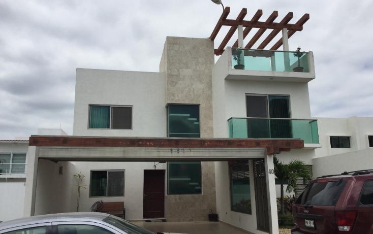 Foto de casa en venta en  , lomas residencial, alvarado, veracruz de ignacio de la llave, 1857700 No. 01