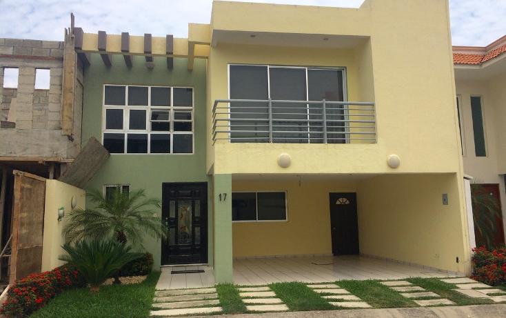 Foto de casa en venta en  , lomas residencial, alvarado, veracruz de ignacio de la llave, 1873108 No. 01