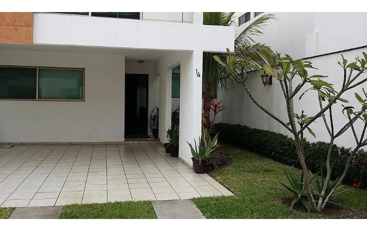 Foto de casa en venta en  , lomas residencial, alvarado, veracruz de ignacio de la llave, 1951448 No. 02