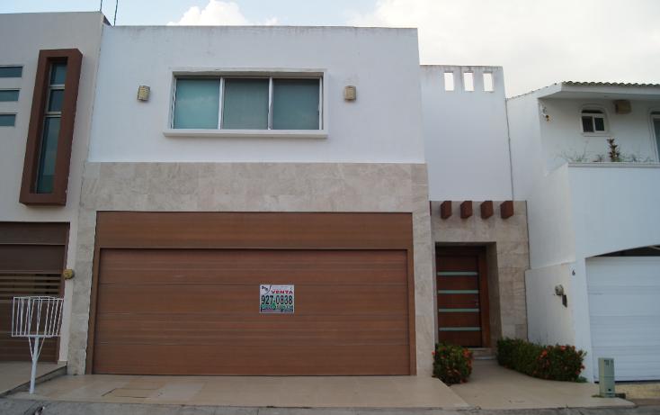 Foto de casa en venta en  , lomas residencial, alvarado, veracruz de ignacio de la llave, 1984326 No. 01
