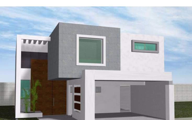 Foto de casa en venta en  , lomas residencial, alvarado, veracruz de ignacio de la llave, 1998866 No. 01