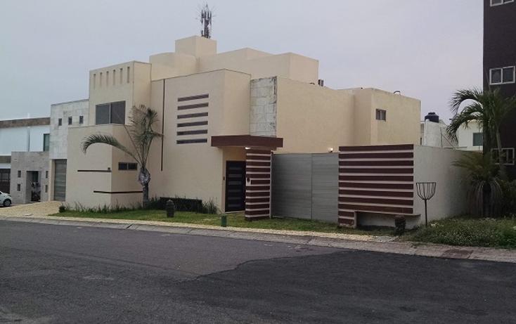 Foto de casa en venta en  , lomas residencial, alvarado, veracruz de ignacio de la llave, 2000626 No. 01