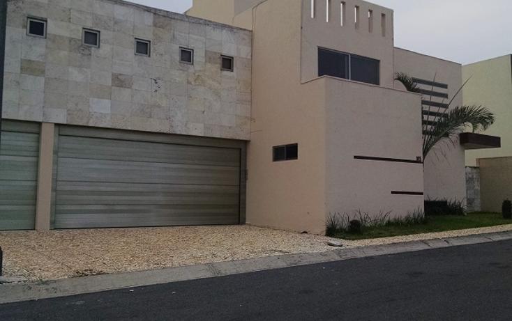 Foto de casa en venta en  , lomas residencial, alvarado, veracruz de ignacio de la llave, 2000626 No. 02