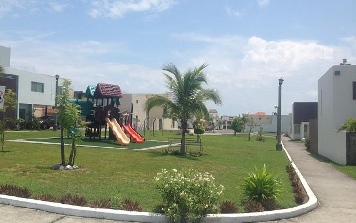 Foto de terreno habitacional en venta en  , lomas residencial, alvarado, veracruz de ignacio de la llave, 2627377 No. 04