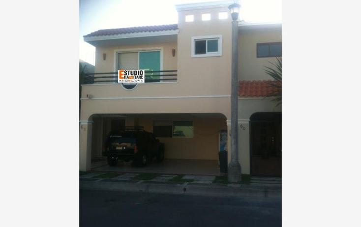 Foto de casa en venta en  , lomas residencial, alvarado, veracruz de ignacio de la llave, 2703285 No. 01