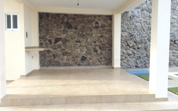 Foto de casa en venta en  , lomas residencial, alvarado, veracruz de ignacio de la llave, 515562 No. 22