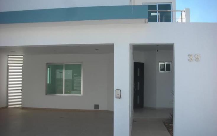 Foto de casa en venta en  , lomas residencial, alvarado, veracruz de ignacio de la llave, 619265 No. 01