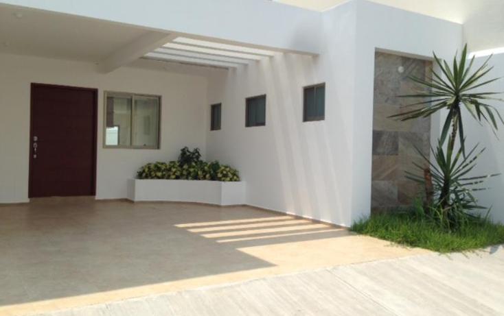 Foto de casa en venta en  , lomas residencial, alvarado, veracruz de ignacio de la llave, 816525 No. 02
