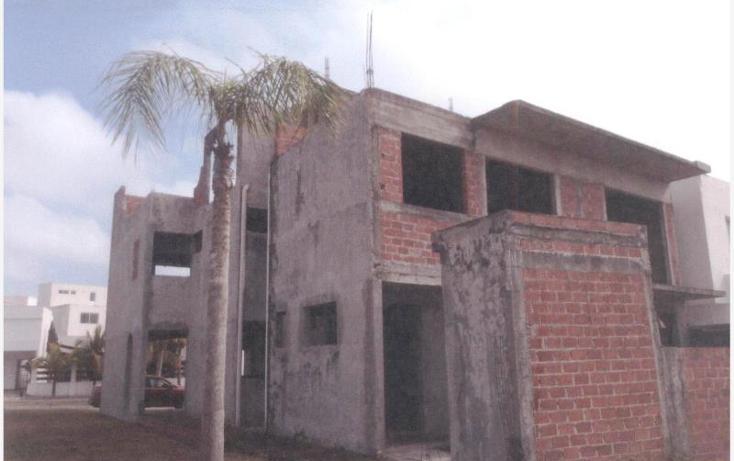 Foto de casa en venta en lomas del pedregal , lomas residencial, alvarado, veracruz de ignacio de la llave, 820813 No. 01