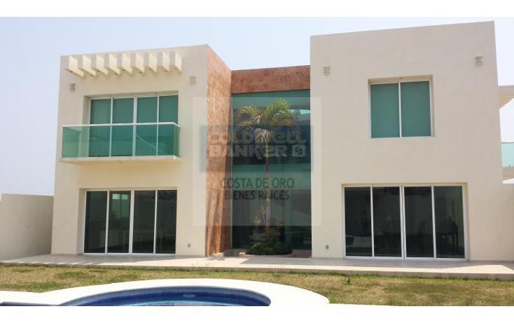 Foto de casa en venta en  , lomas residencial, alvarado, veracruz de ignacio de la llave, 904865 No. 01