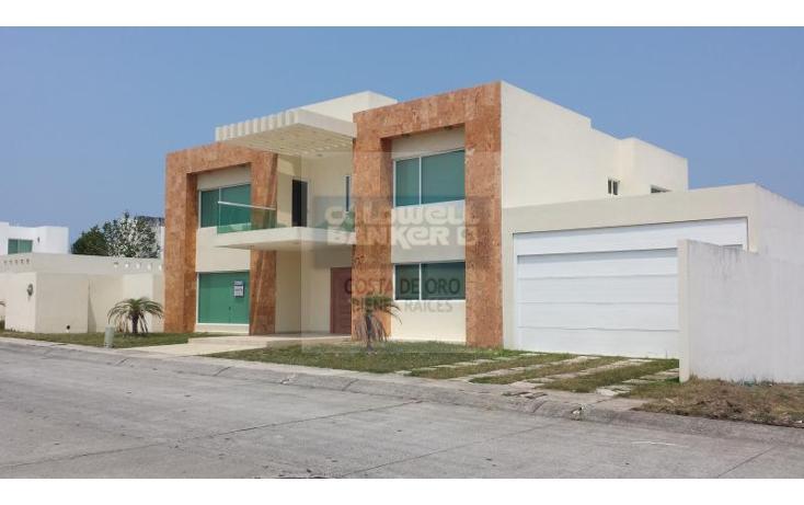 Foto de casa en venta en  , lomas residencial, alvarado, veracruz de ignacio de la llave, 904865 No. 02