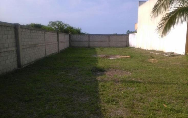 Foto de terreno habitacional en venta en  , lomas residencial, alvarado, veracruz de ignacio de la llave, 985539 No. 01