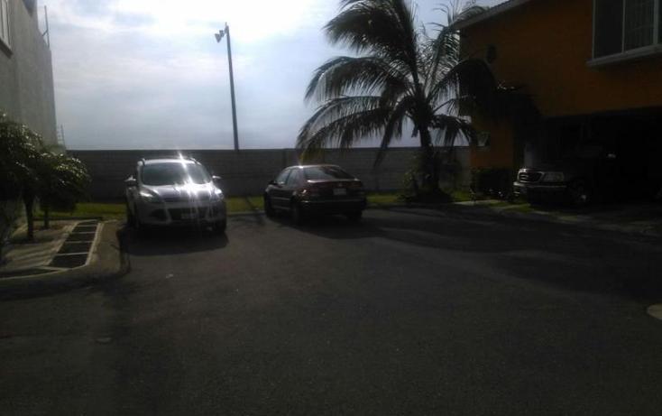 Foto de terreno habitacional en venta en  , lomas residencial, alvarado, veracruz de ignacio de la llave, 985539 No. 04