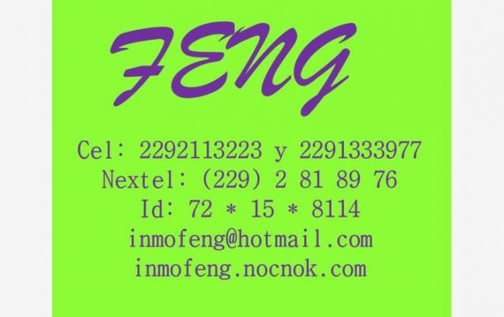 Foto de casa en venta en lomas residencial, lomas residencial, alvarado, veracruz, 816525 no 10