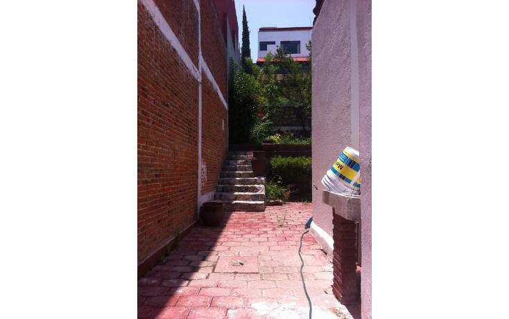 Foto de casa en renta en  , lomas san alfonso, puebla, puebla, 1353669 No. 07