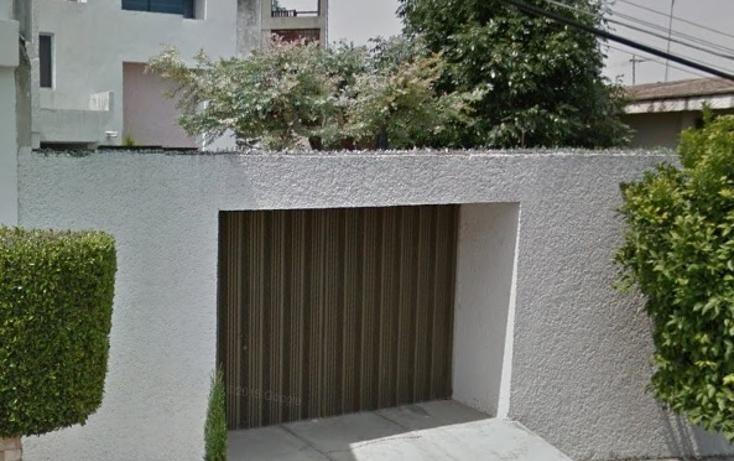 Foto de casa en venta en  , lomas san alfonso, puebla, puebla, 1939747 No. 01