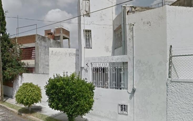 Foto de casa en venta en  , lomas san alfonso, puebla, puebla, 1939747 No. 02