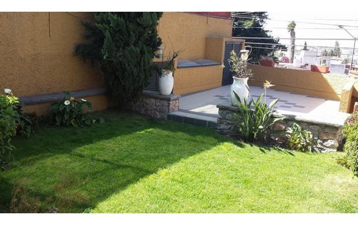 Foto de casa en venta en  , lomas san alfonso, puebla, puebla, 451166 No. 02