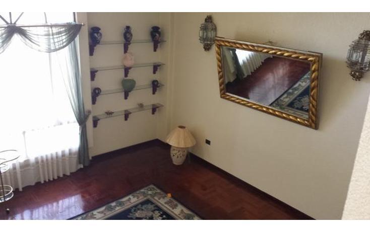 Foto de casa en venta en  , lomas san alfonso, puebla, puebla, 451166 No. 05