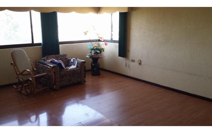 Foto de casa en venta en  , lomas san alfonso, puebla, puebla, 451166 No. 12